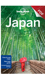 Japan - The Japan Alps & Central Honshu (Chapter)