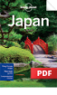 Japan - Japan Alps & Central Honshu (Chapter)