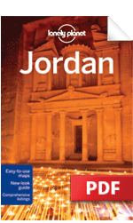 Jordan - Aqaba, Wadi Rum &the Desert Highway (Chapter)