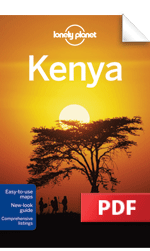 Kenya - Mombasa & The South Coast (Chapter)