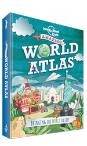 Amazing World Atlas (for children) (North American Edition)
