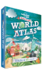 Amazing World Atlas (for children) (North <strong>American</strong> Edition)