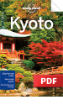 Kyoto - Kitayama & Greater Kyoto (Chapter)