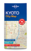 Kyoto <strong>City</strong> Map