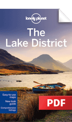 Lake District - Coniston & Hawkshead (Chapter)