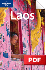 Laos travel guide - 7th Edition