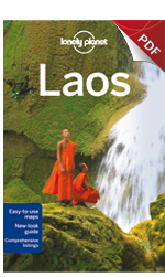 Laos - Vientiane & Around (Chapter)