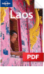 Laos - Vientiane &amp; Around (Chapter)