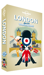 London city guide Col