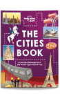 The Cities Book (Lonely Planet Kids) [North & Latin America Edition]