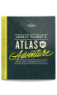 Lonely Planet's <strong>Atlas</strong> of Adventure