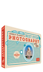 Lonely Planet's Best Ever Photography Tips – Only £4.99