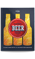 Lonely Planet's Global Beer Tour, 1st Edition May 2017 by Lonely Planet