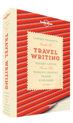 Lonely Planet's Guide to Travel Writing – Only £12.99