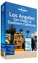 Los Angeles, San Diego &amp; Southern California  travel guide- 3rd Edition