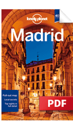 Madrid - Plan your trip (Chapter)