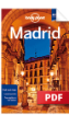 <strong>Madrid</strong> - Plan your trip (Chapter)