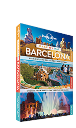 Make My Day: Barcelona (Hardcover)