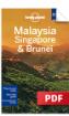 Malaysia, Singapore &amp; Brunei - Sabah (Chapter)