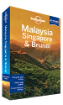 <strong>Malaysia</strong>, Singapore & Brunei travel guide