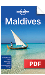 Maldives - Nothern Atolls (Chapter)