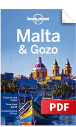 Malta & Gozo - Central Malta (Chapter)