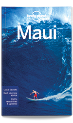 Maui travel guide - 4th edition - Lana'i & Molokai'i (2.773Mb), 4th Edition Sep 2017 by Lonely Planet 13220