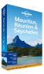 Mauritius, Reunion & Seychelles travel guide - 8th edition