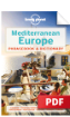 Mediterranean <strong>Europe</strong> Phrasebook - Spanish (Chapter)