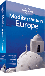 Mediterranean Europe travel guide - 10th Edition