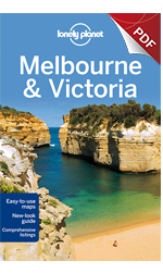 Melbourne & Victoria travel guide - 9th Edition