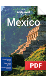 Mexico - Copper Canyon & Northern Mexico (Chapter)