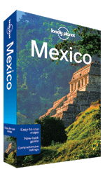 Mexico travel guide - 13th edition