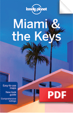 Miami &amp; the Keys travel guide
