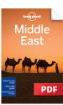 <strong>Middle</strong> East - Israel & The Palestinian Territories (Chapter)