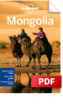 <strong>Mongolia</strong> - The Gobi (Chapter)