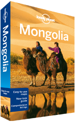 Mongolia travel guide - 6th Edition