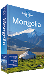 Mongolia travel guide