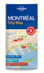 Montreal <strong>City</strong> Map
