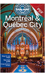 Montreal & Quebec City guide