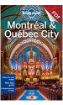 Montreal & Quebec City - Downtown (Chapter)