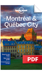 Montreal & Quebec City - Understand Montreal, Quebec City & Survival Guide (Chapter)
