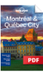 Montreal & Quebec <strong>City</strong> - Downtown (Chapter)