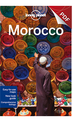 Morocco - Imperial Cities, Middle Atlas & the East (Chapter)