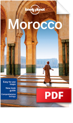 Morocco travel guide - 10th Edition
