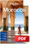 Morocco - Imperial Cities, Middle Atlas &amp; the East (Chapter)