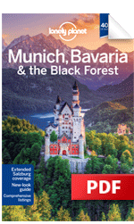 Munich, Bavaria & the Black Forest - Plan your trip (Chapter)