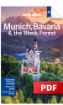 Munich, <strong>Bavaria</strong> & the Black Forest - Munich (Chapter)