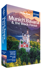 Munich, Bavaria &amp; the Black Forest travel guide