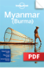Myanmar - Eastern Myanmar (Chapter)